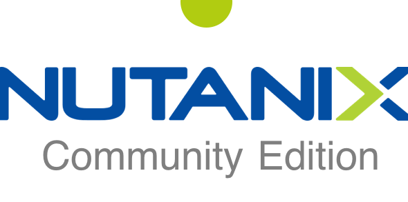 Install Nutanix CE (Community Edition) on VMware Workstation